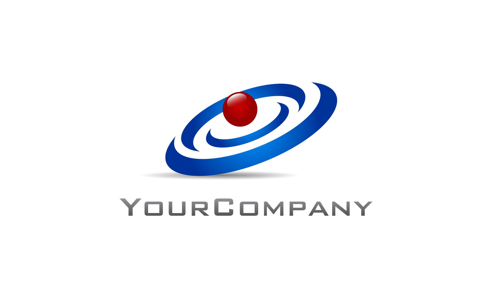 לוגו Company