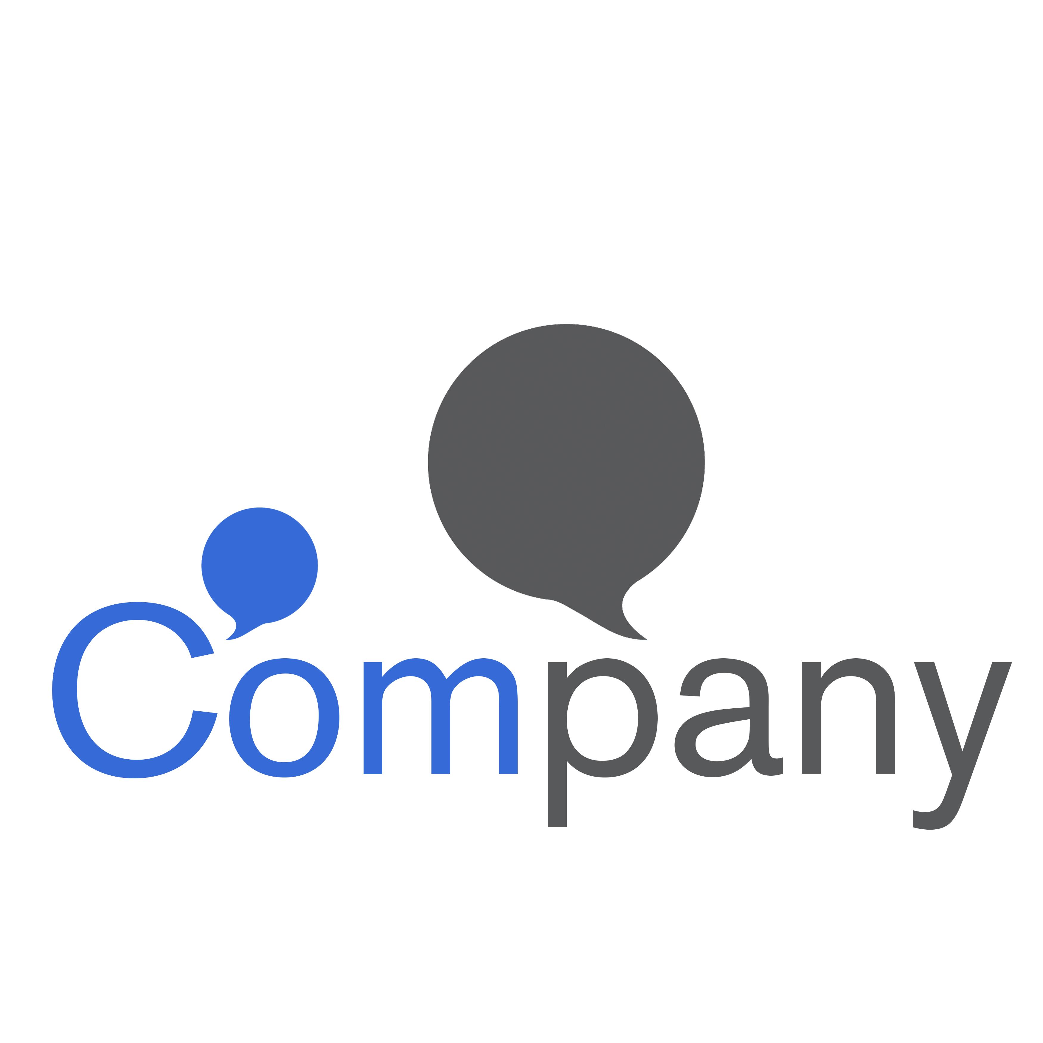 Bubbles logo