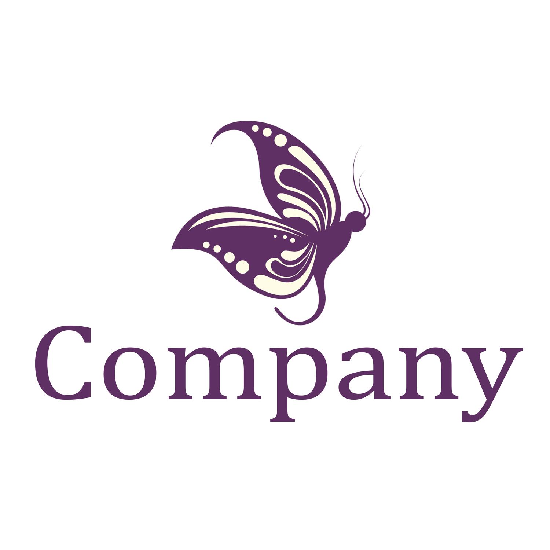 לוגו Butterfly