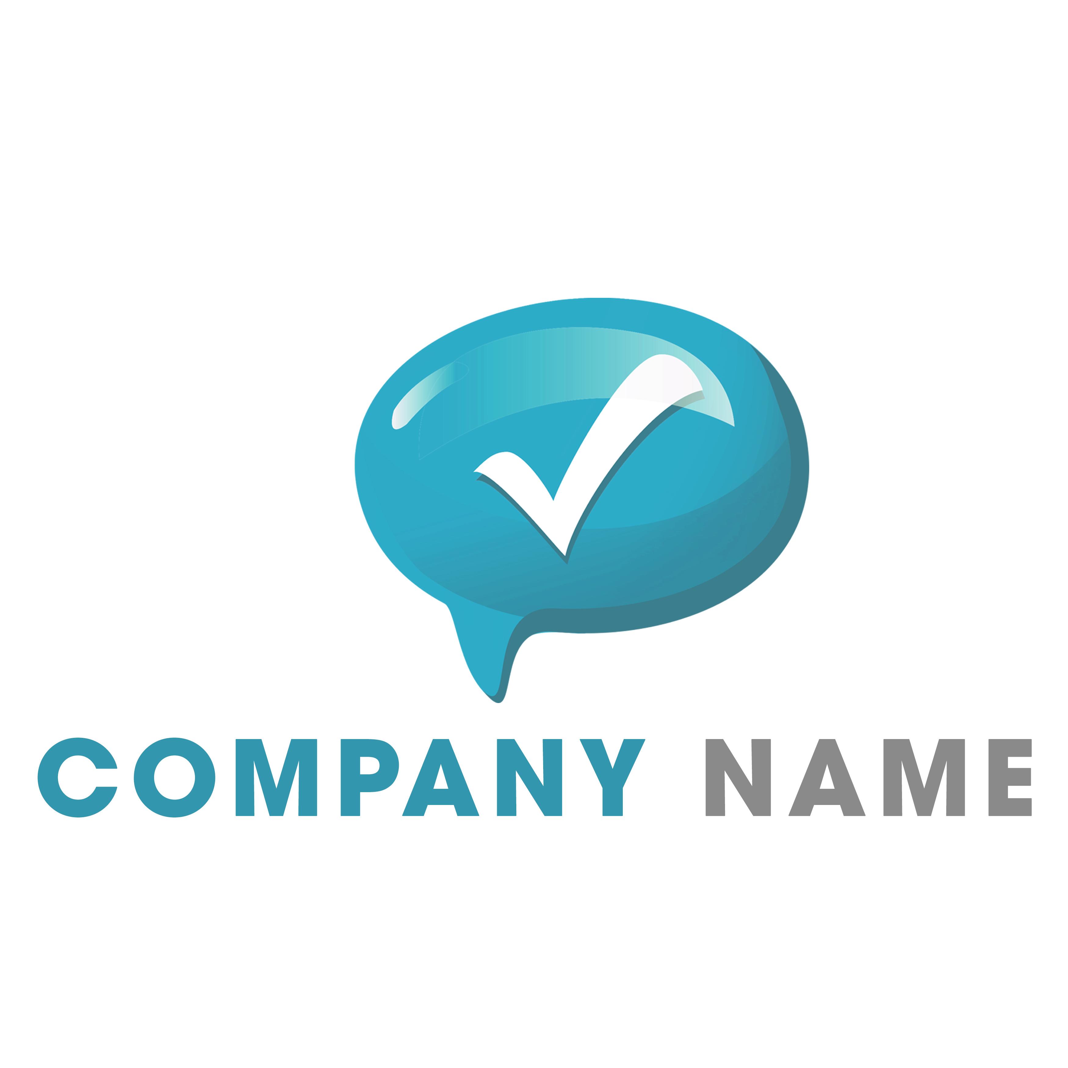 לוגו Check