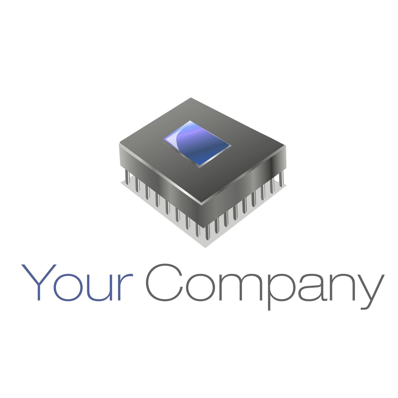 לוגו Chip