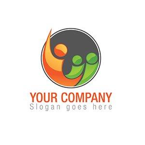 לוגו Circle People
