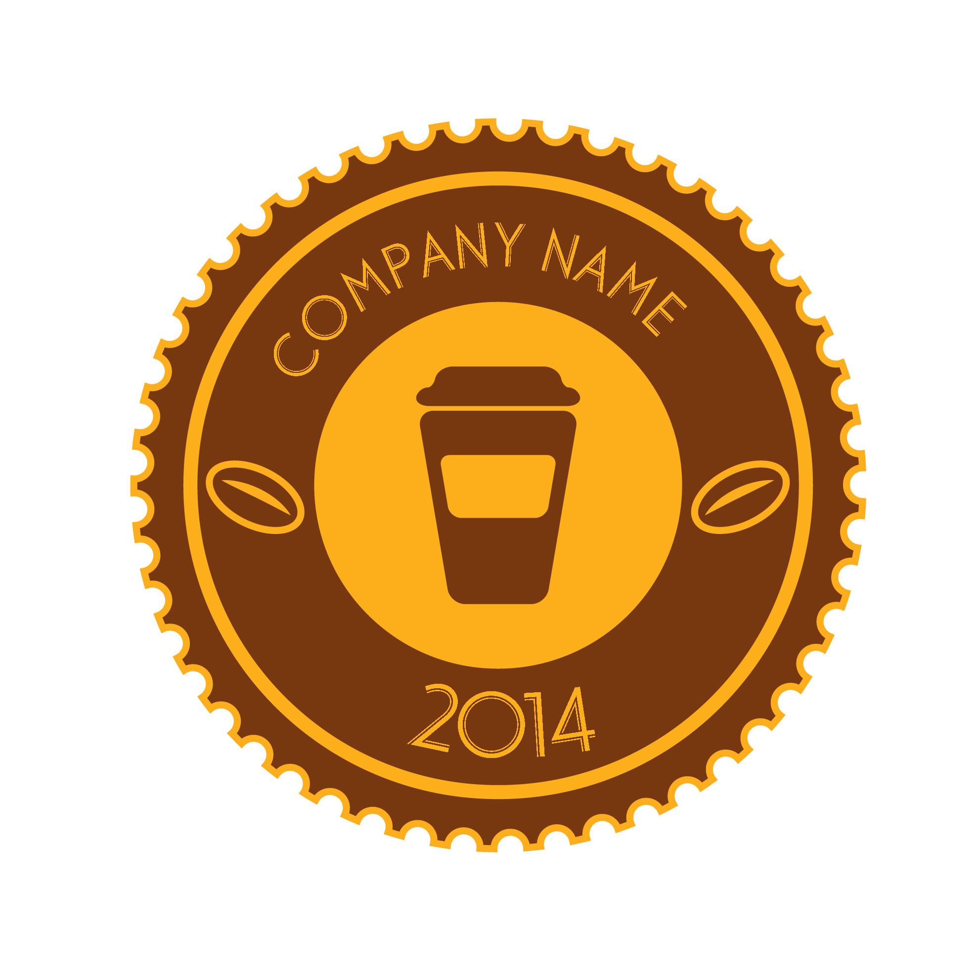 לוגו בית קפה | Coffe Style