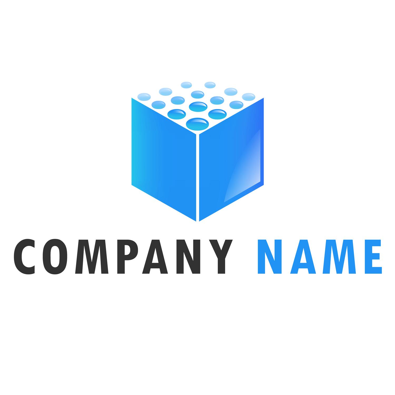 לוגו Cube