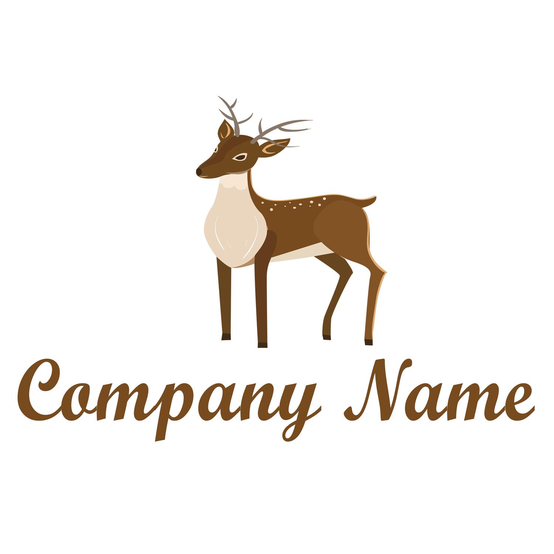 לוגו Deer