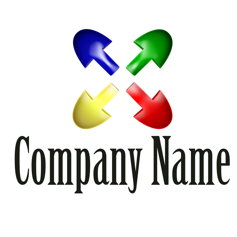 יצירת לוגו Dig