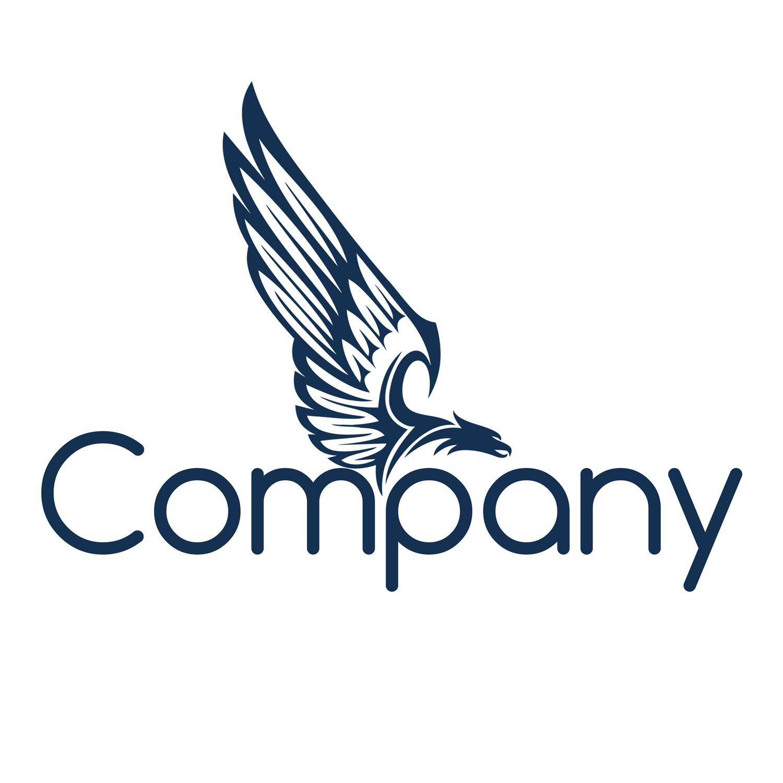 לוגו נשר | Eagle logo
