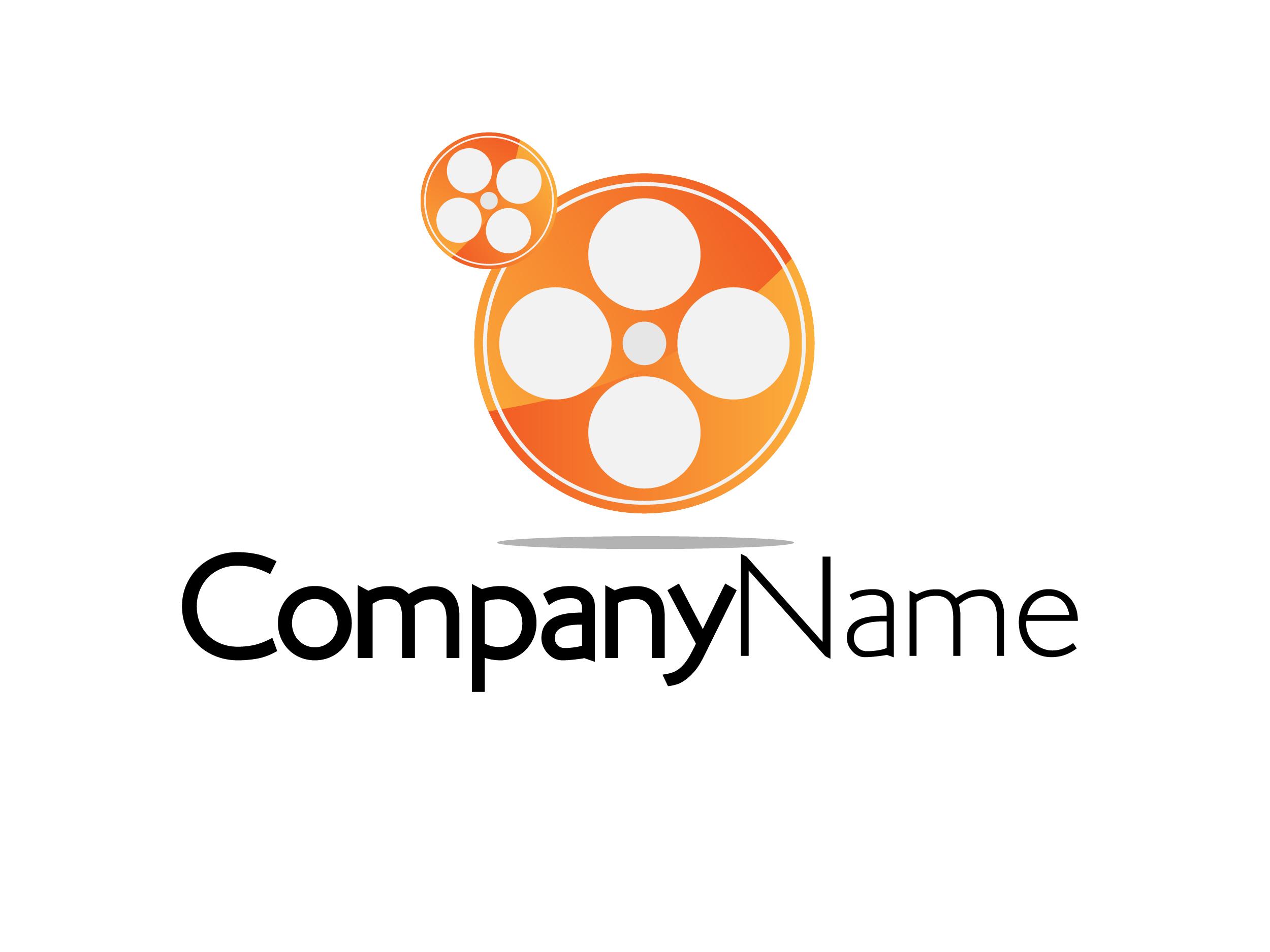 לוגו סרט