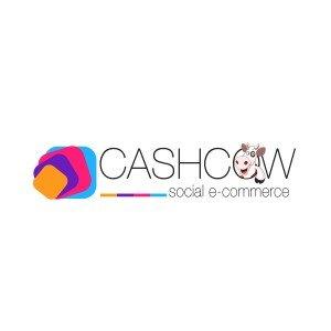 לוגו לחברת CASHOW