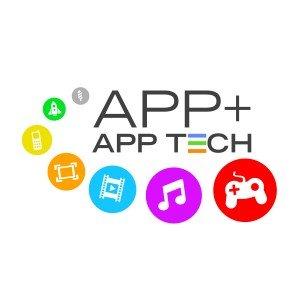 לוגו APP +