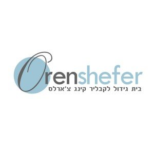 לוגו Oren shefer