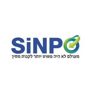 לוגו SINPO