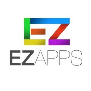 לוגו לאפליקציה EZAPPS
