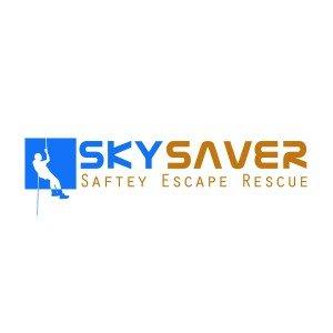לוגו SKY SAVER