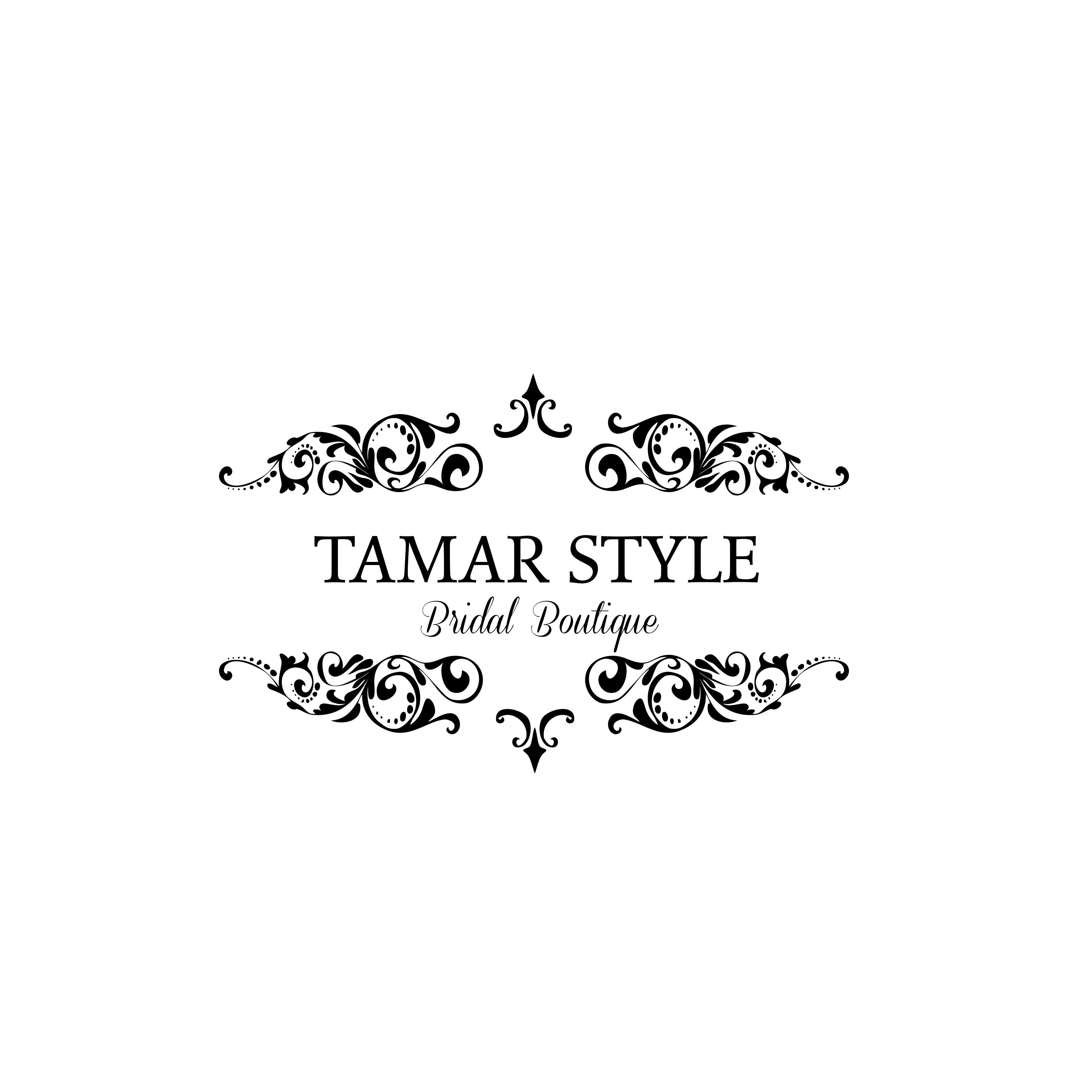 לוגו TAMAR STYLE