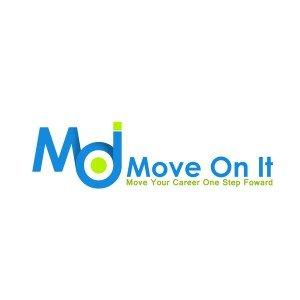 לוגו MOVE ON IT