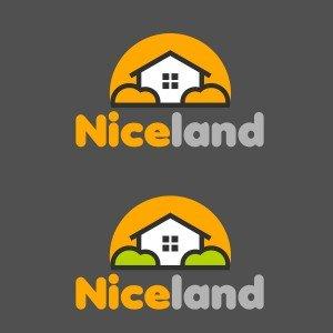 לוגו נדלן NICE LAND
