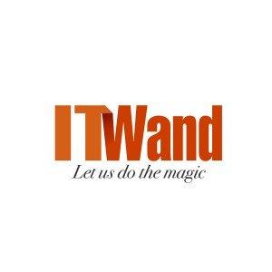 לוגו ITWAND