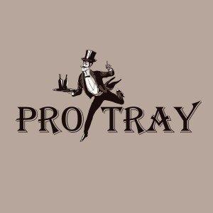 לוגו PROTRAY