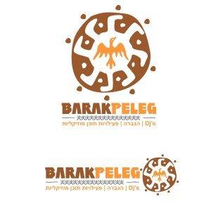 לוגו ברק פלד