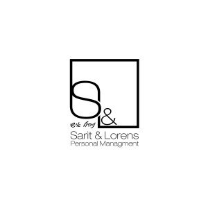 לוגו שרית ולורן ניהול אישי