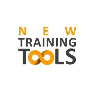 לוגו NEW TRAINING TOOLS