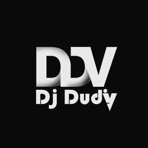 עיצוב לוגו DDV – dj