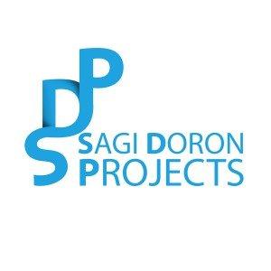 לוגו חברת פרוייקטים SAGI DORON PROJECTS