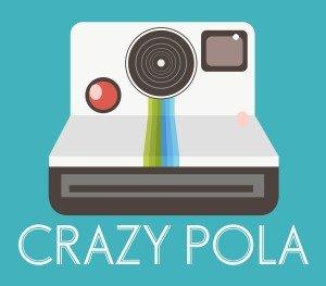 לוגו צילום Crazy ploa