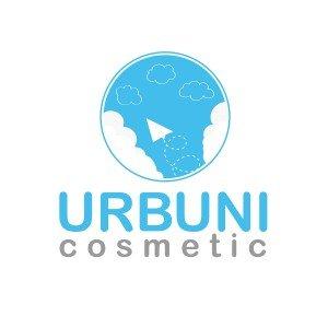 לוגו קוסמטיקאית URBUNI COSMETIC