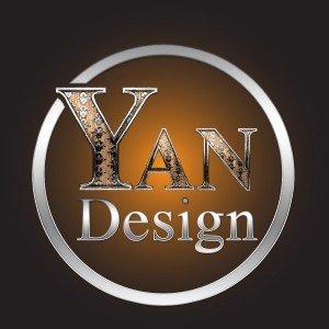 לוגו Yan Design