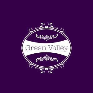 לוגו GREEN VALLY