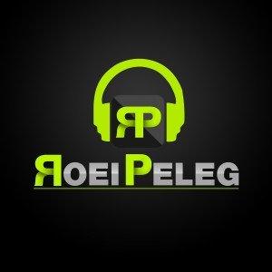 לוגו ROEI PELED
