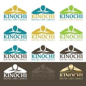 לוגו שיאצו KINOCHI