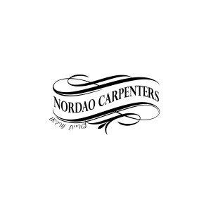 עיצוב לוגו נגרית נורדאו