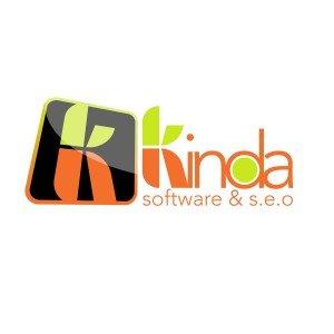 לוגו לתוכנה Kinda