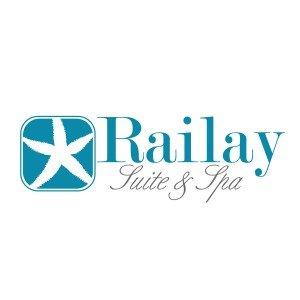 לוגו ספא Railay