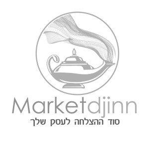 לוגו Market djinn
