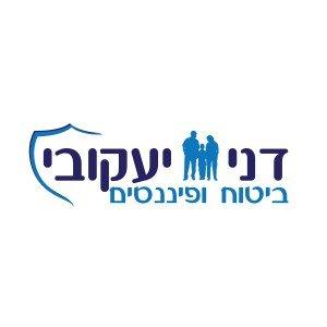 לוגו דני יעקובי ביטוח ופיננסים