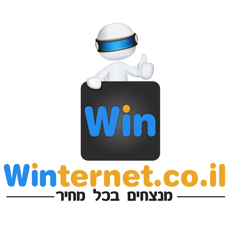 לוגו לאתר אינטרנט WINTERNET