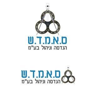 לוגו ס.מ.ד.א.ש