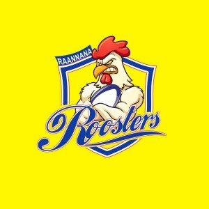 לוגו Rosters