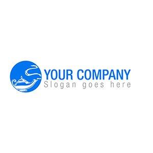 לוגו Magic Lamp