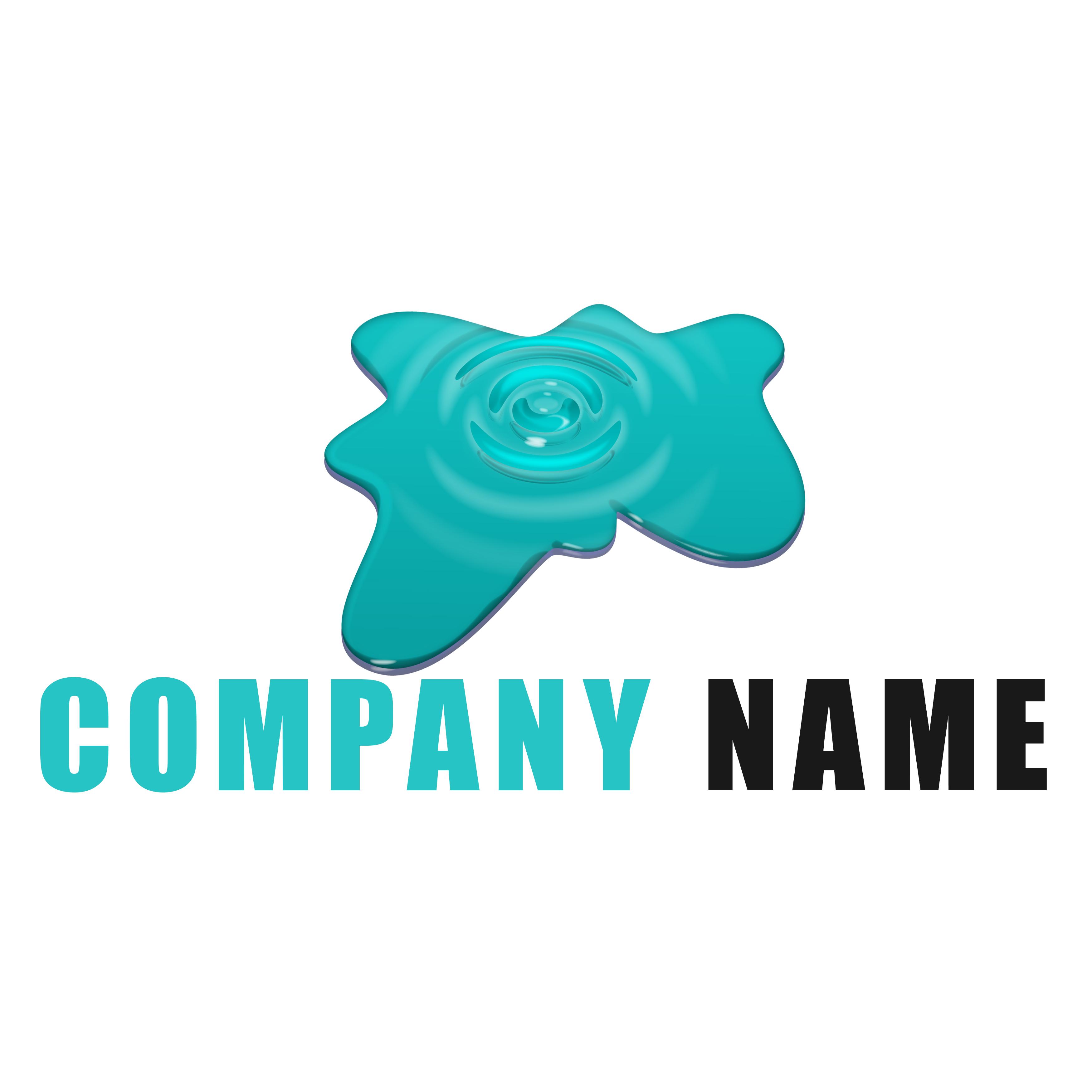 Puddle logo