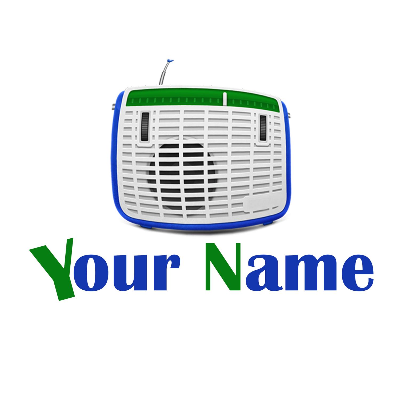 לוגו Radio Bla Bla