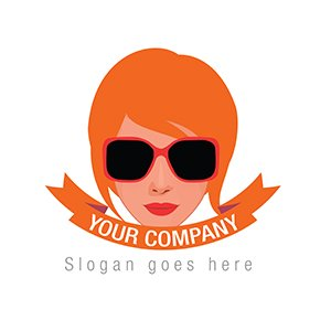 Stylish Woman logo