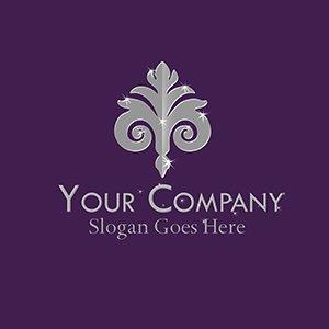 Victorian purpel logo