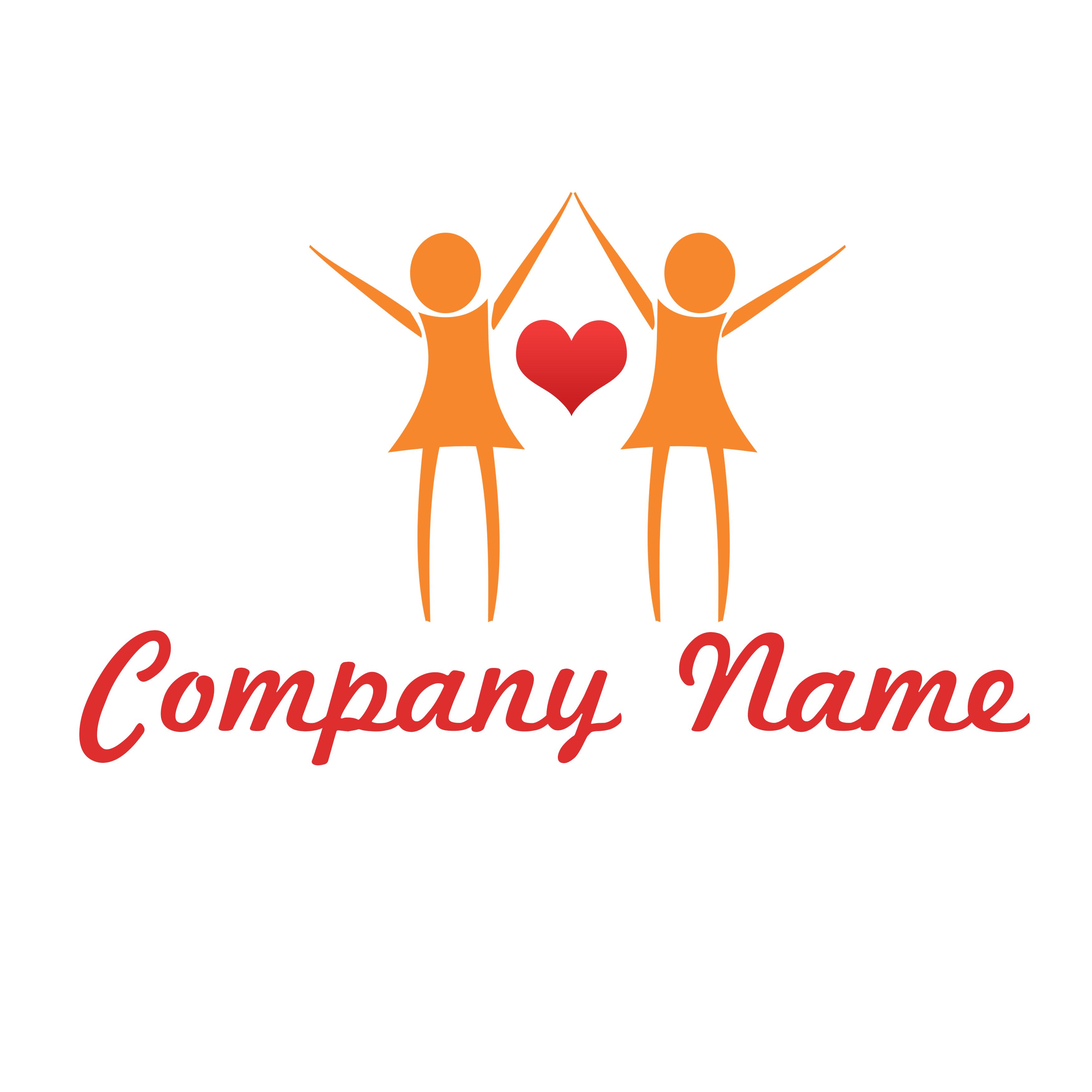 לוגו Care