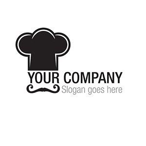 לוגו שף מאסטר Chef master