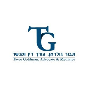 עיצוב לוגו לעורך דין ומגשר